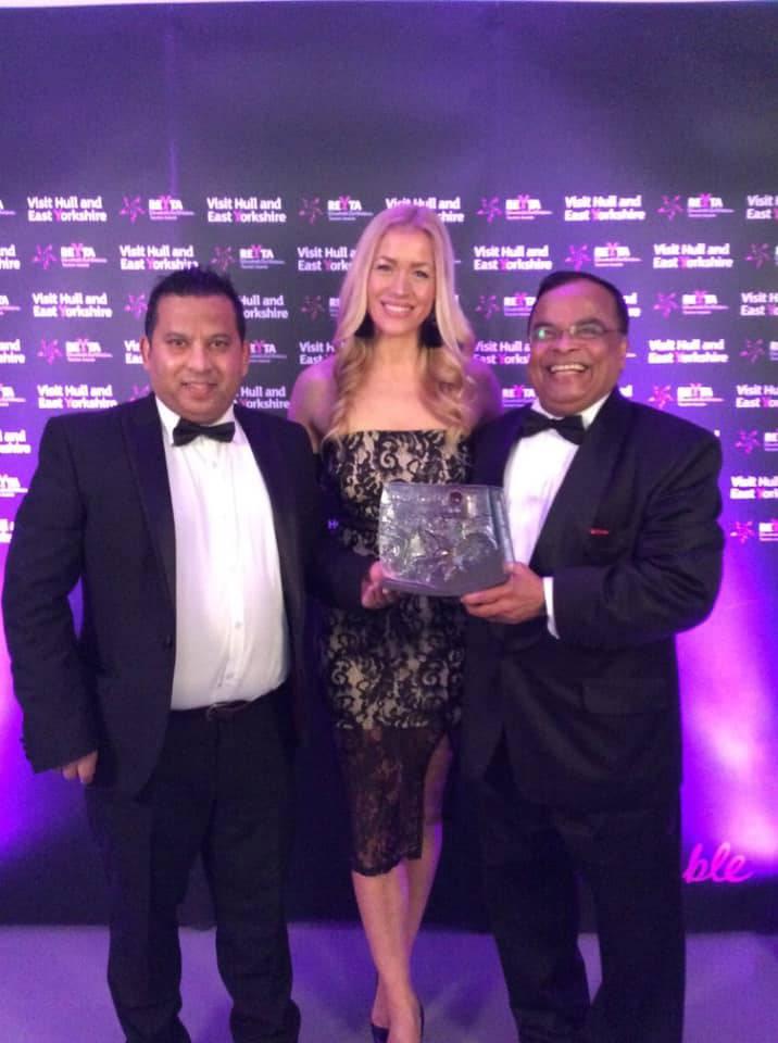 Tapasya@Marina Award Winners REYTAs