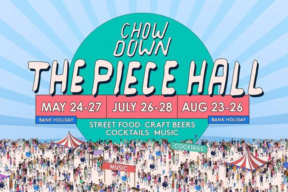 Chow Down Halifax Banner 2019