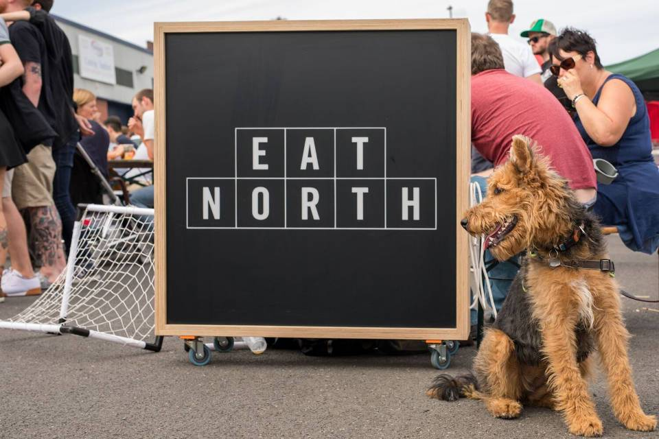 Eat North Leeds 2019