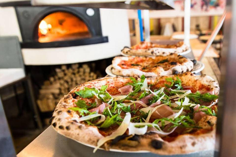 Best Pizza In Sheffield You Absolutely Must Try Top 10