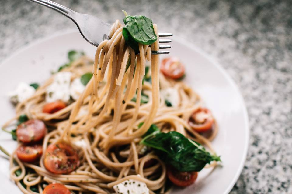 Devour at The Dyehouse Pasta