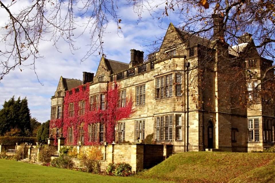 Gisborough Hall Hotel and Spa