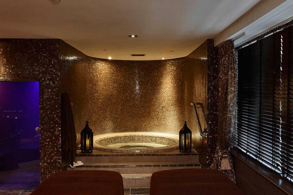Oulton Hall Hotel & Spa Leeds