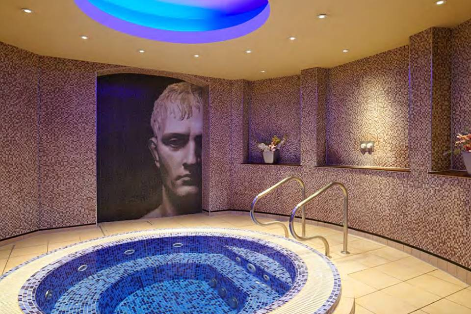 The Grand York Hotel & Spa in Yorkshire