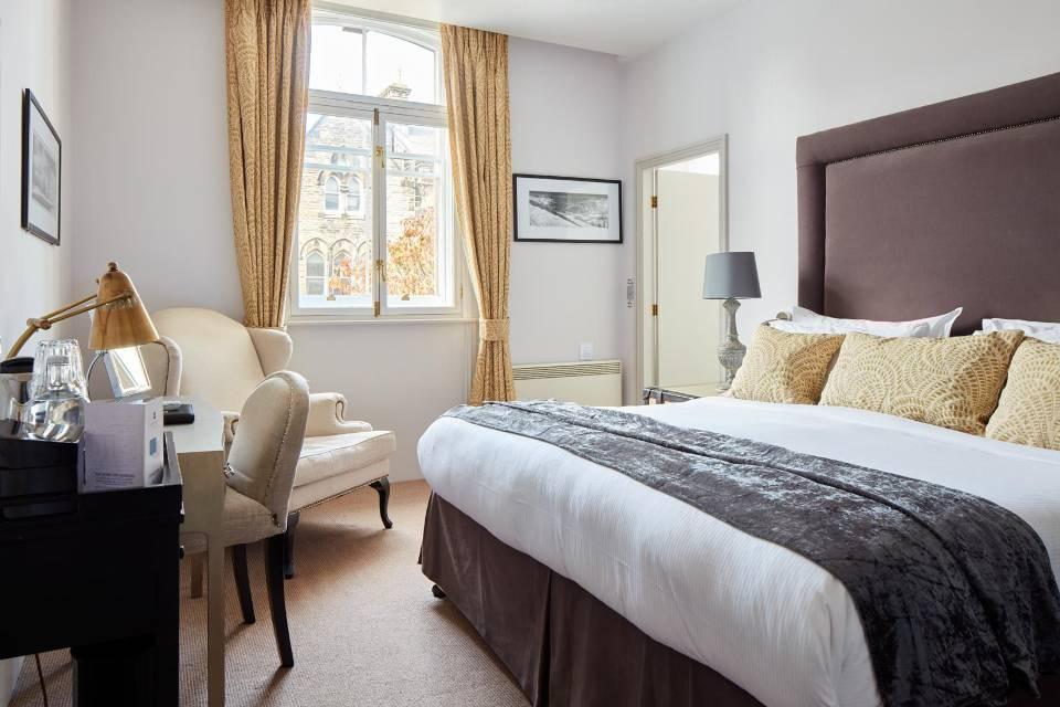 Bistrot Pierre Rooms