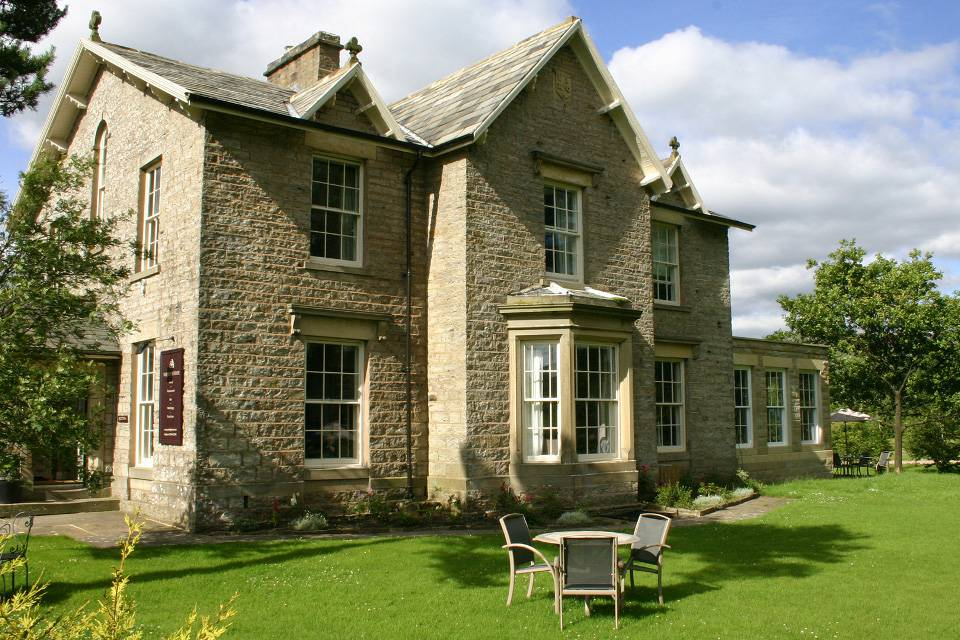 Yorebridge House Boutique Hotel Yorkshire Exterior