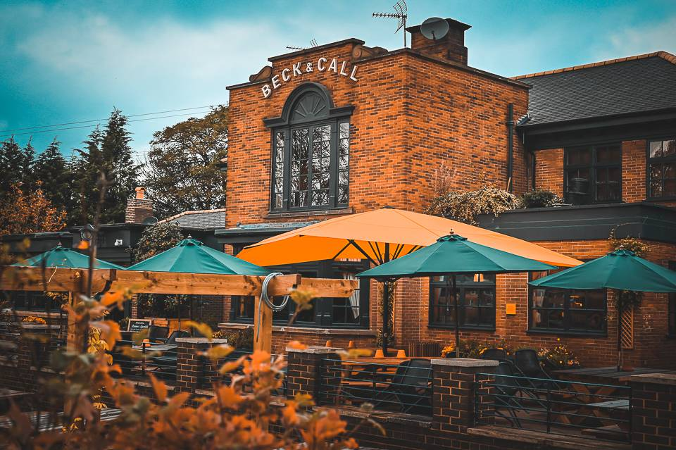 Beck And Call Leeds Review Meanwood Community Pub To Suit