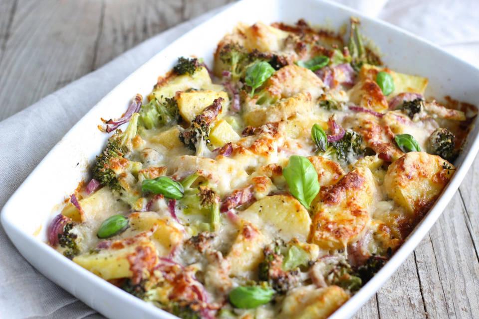 Malton Cookery School Dinner Party Dish