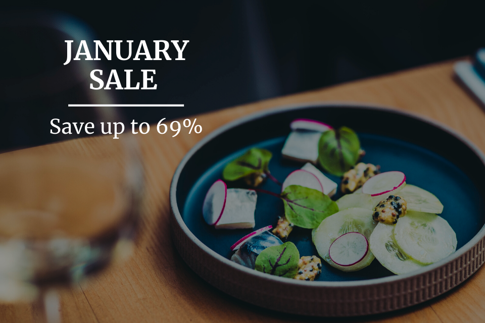 Website Cover January Sale Yorkshire