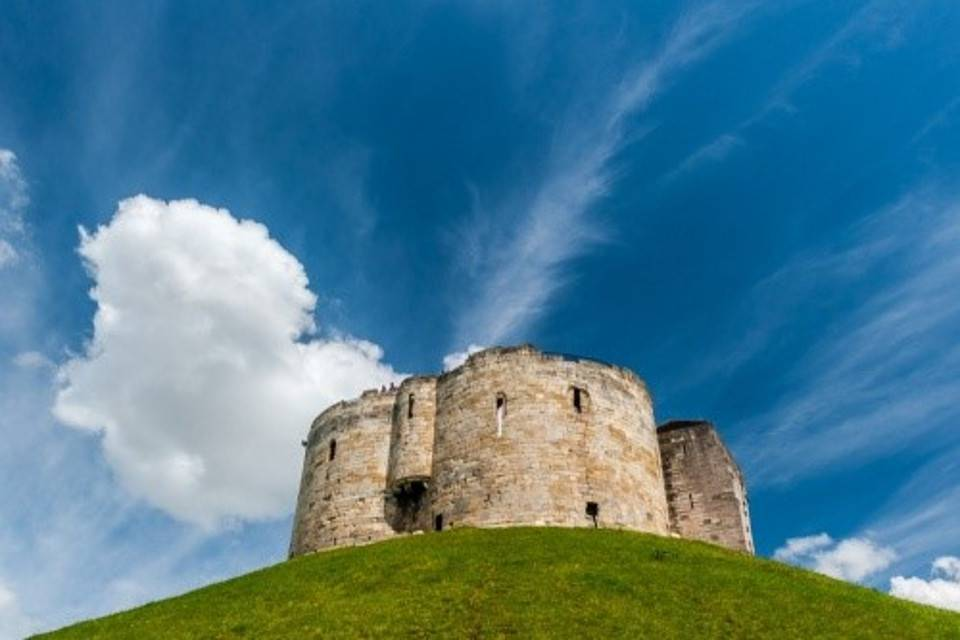Clifford's Tower Things to Do in York