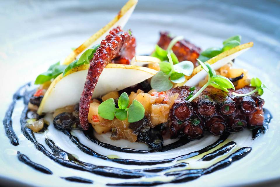 Skosh Fine Dining Things to do in York