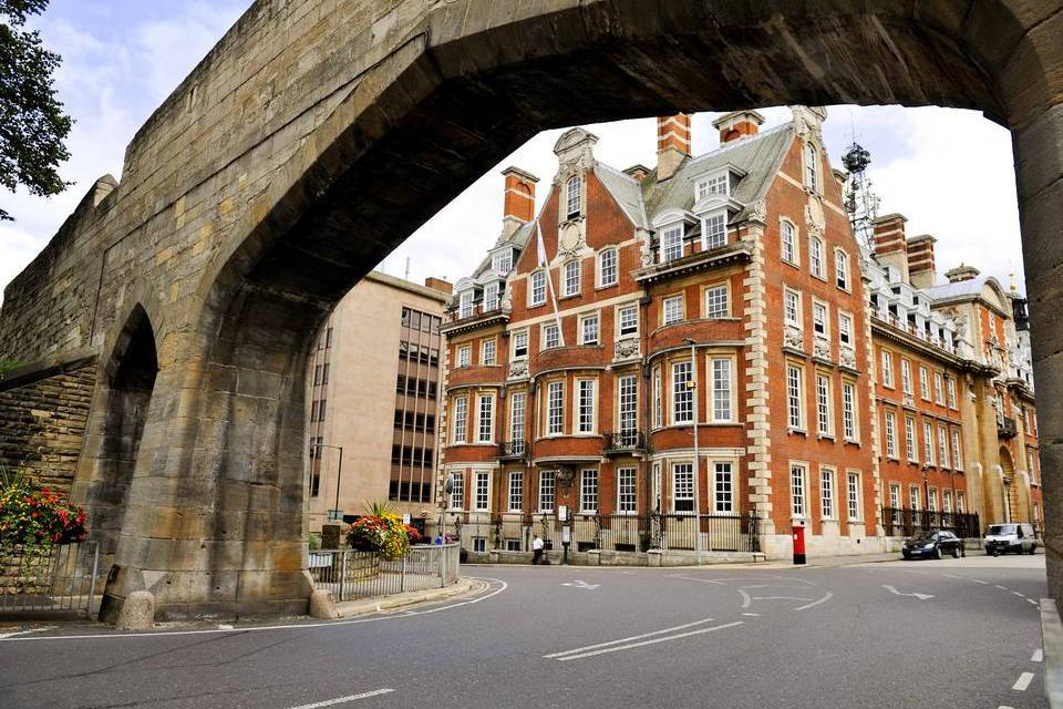 The Grand Hotel Things to do in York