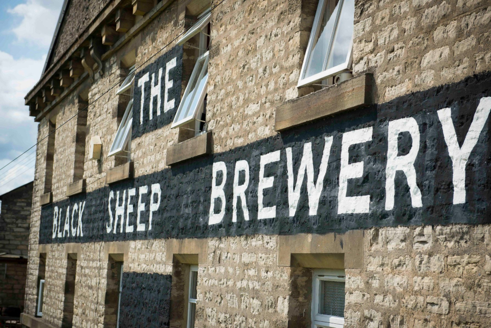 black sheep brewery things to do in yorkshire