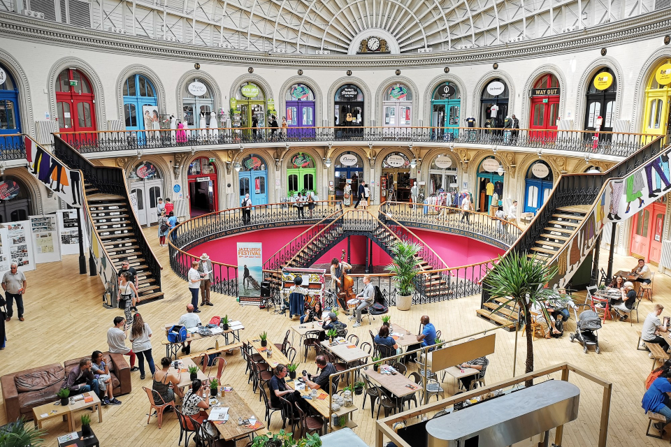 corn exchange things to do in yorkshire