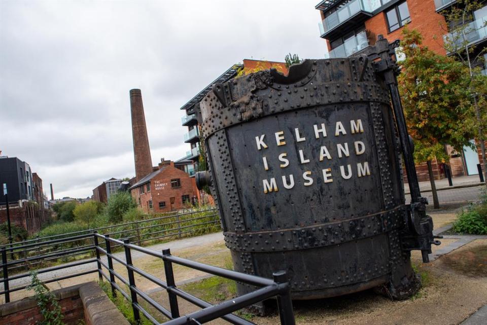 kelham island things to do in yorkshire
