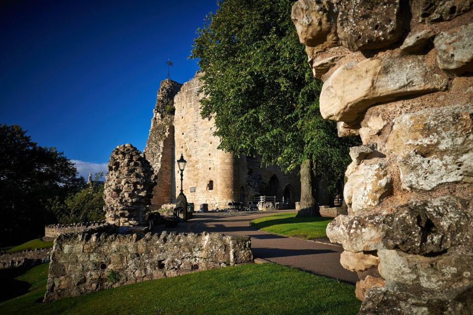 knaresborough castle things to do in yorkshire