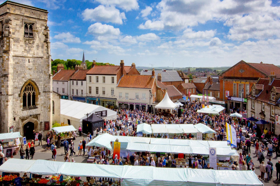 malton things to do in yorkshire
