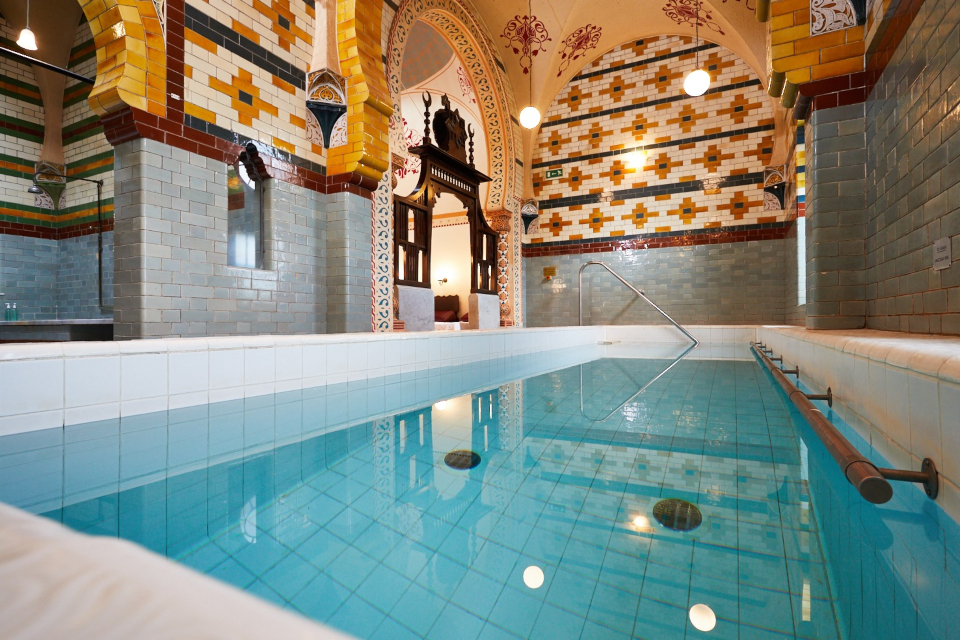 turkish baths harrogate things to do in yorkshire