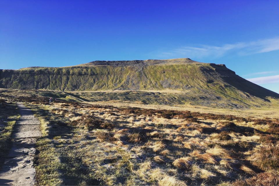 yorkshire three peaks things to do in yorkshire