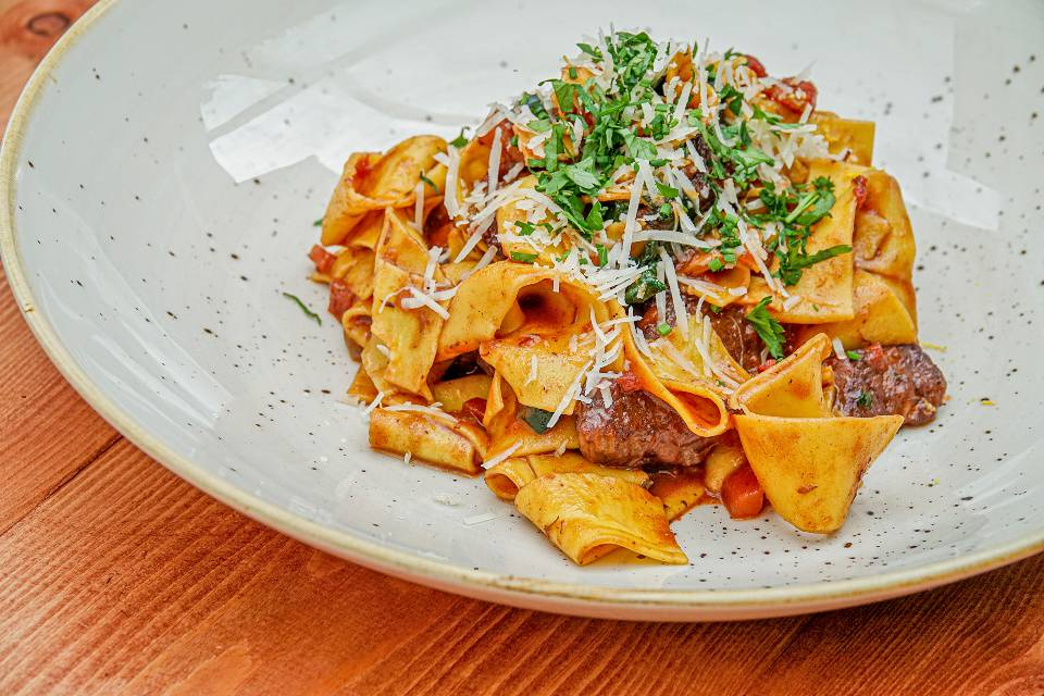 Beef Ragu Recipe Provenance Inns