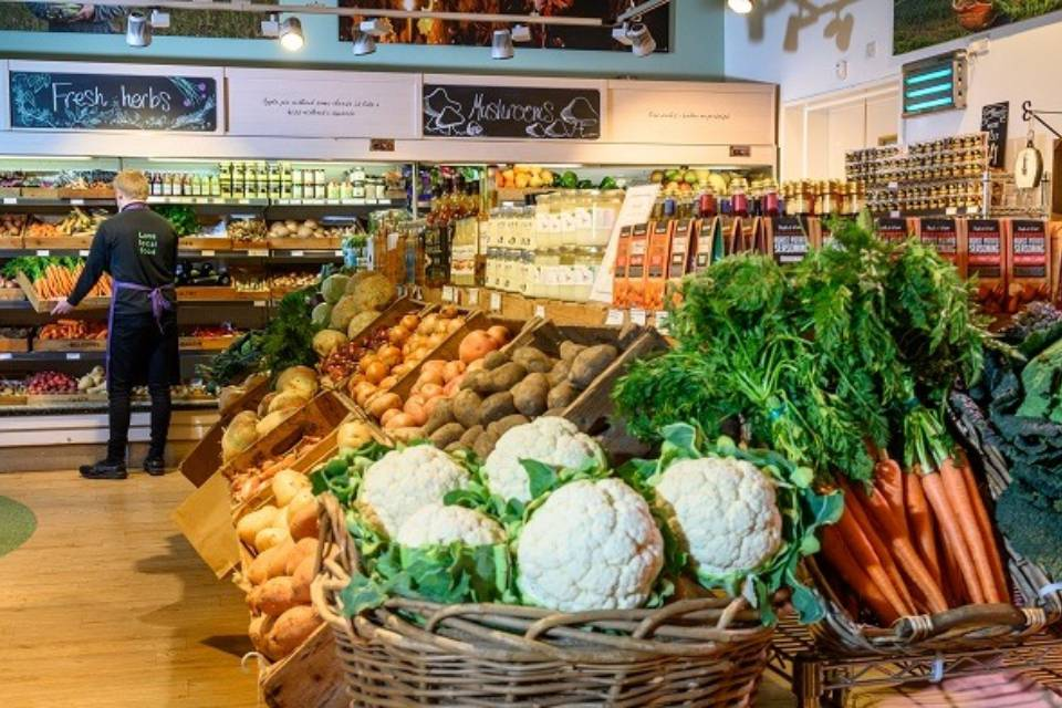 Fodder Farm Shop