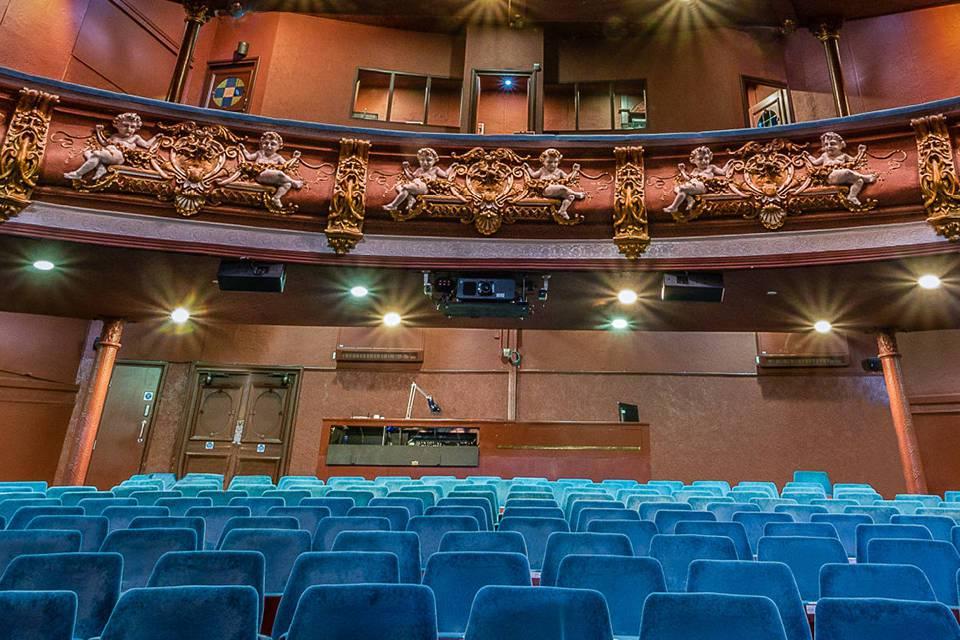 Harrogate Theatre Things to do in Harrogate
