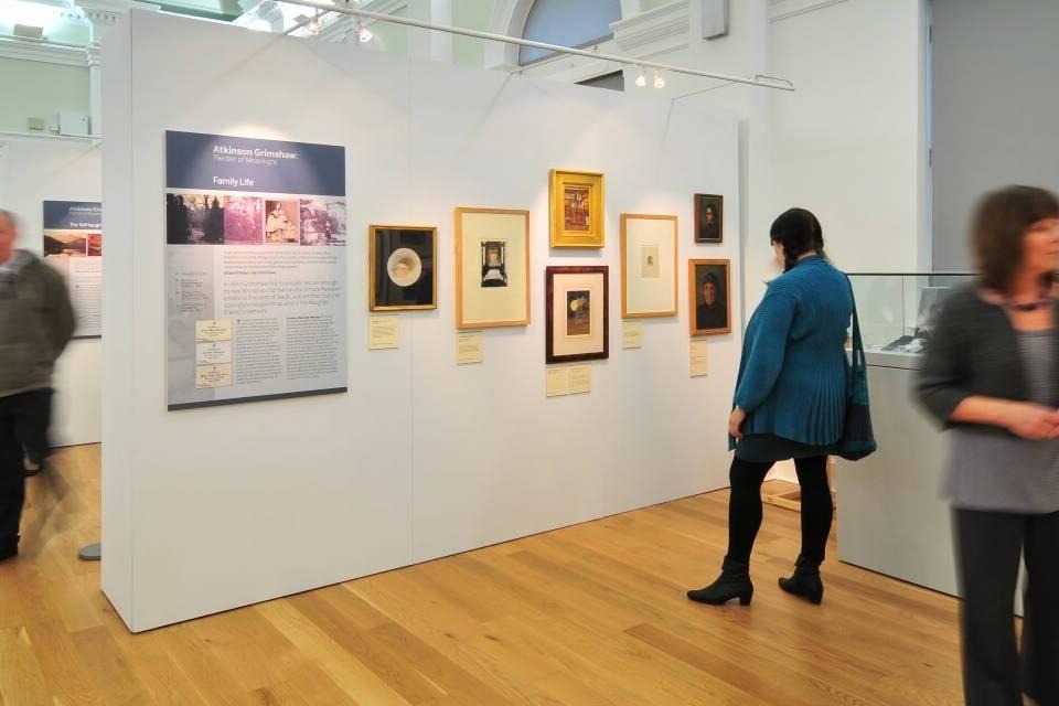Mercer Art Gallery Things to do in Harrogate