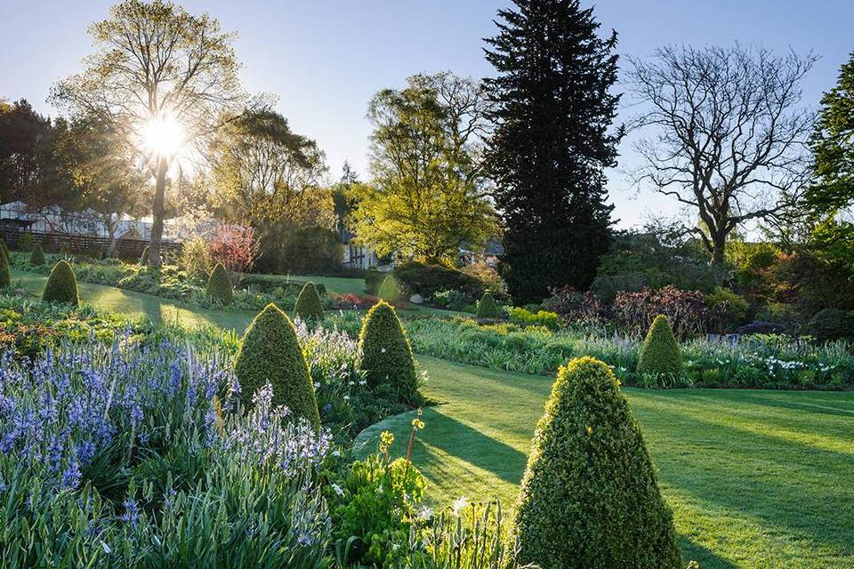 RHS Harlow Carr Gardens Things to do in York