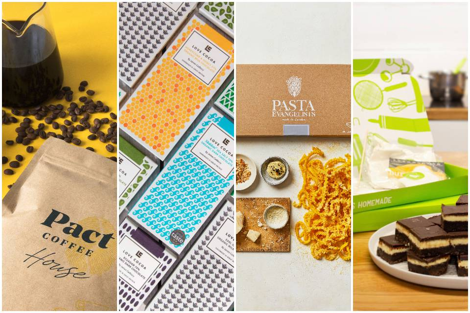 Best food subscription boxes cover