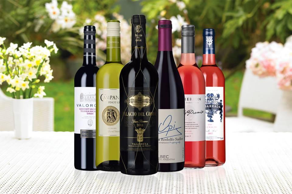 Laithwaites Wines