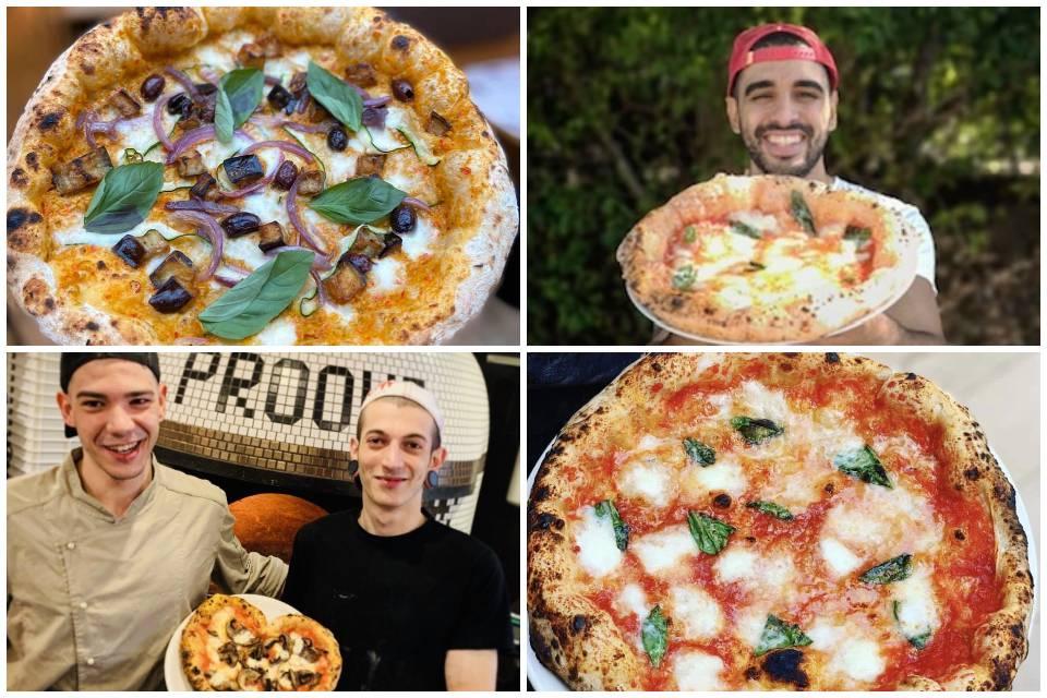 Proove Pizzas