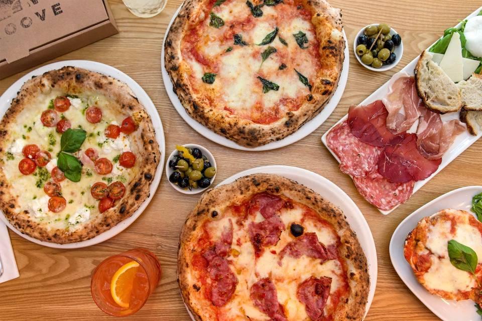 Proove Pizza pizza delivery near me