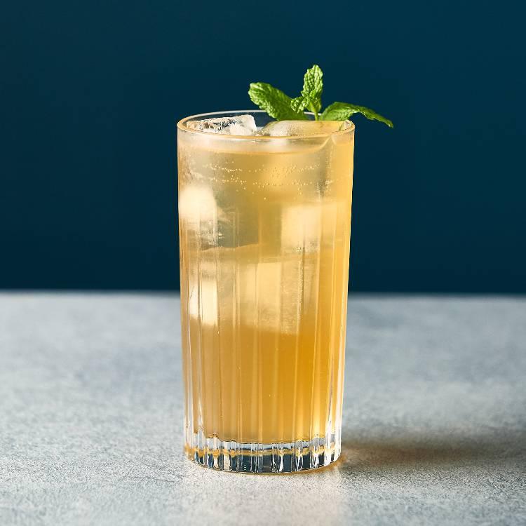 Sicilian Lemonade Libations Rum