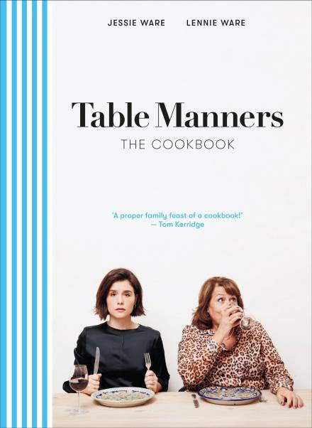 Table Manners the cookbook best cookbooks right now