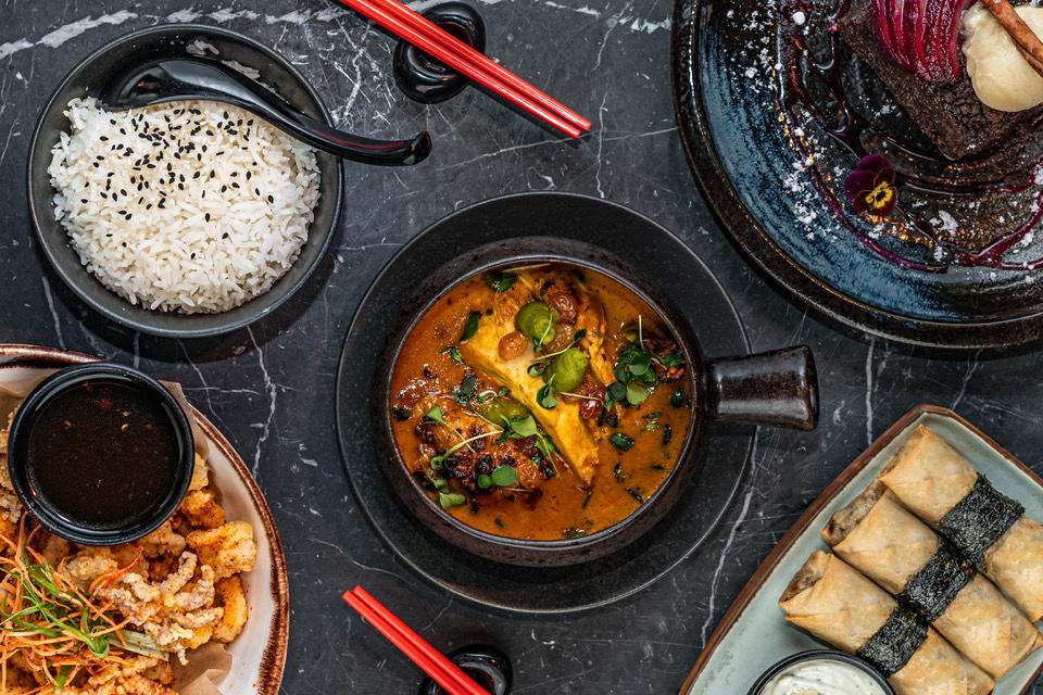 Tattu Leeds Chinese Restaurant re-opens