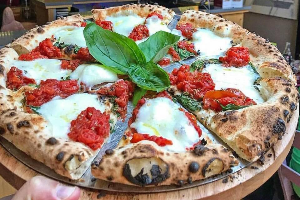 Urban Pizza Co