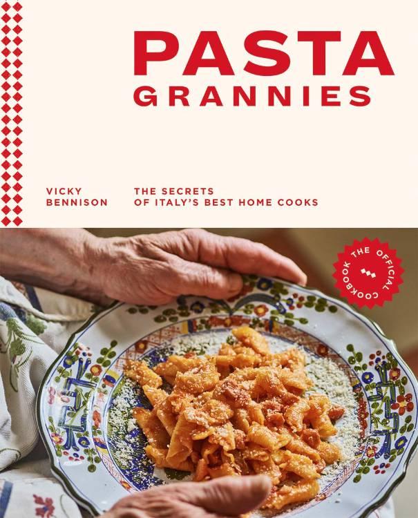 pasta grannies best cookbooks right now