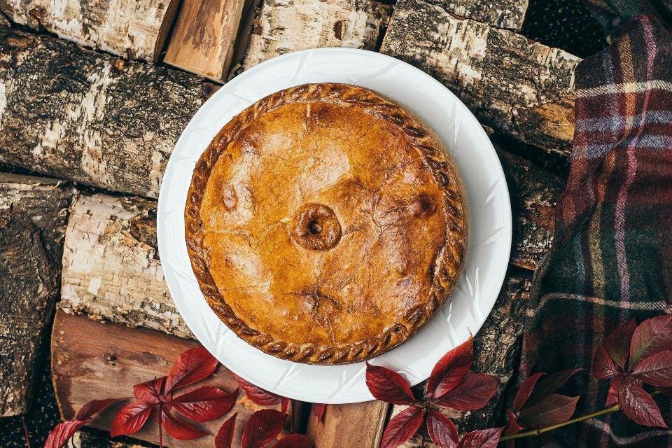 Crust and Craft Halifax pie
