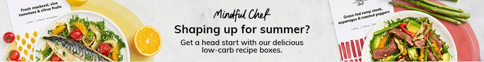 An image to advertiseMindful Chef Discount Code