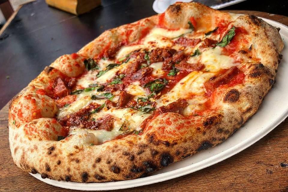 Pizza Loco Leeds