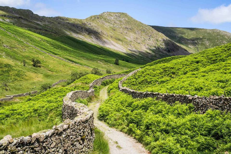 Yorkshire Wolds Way Yorkshire Walks