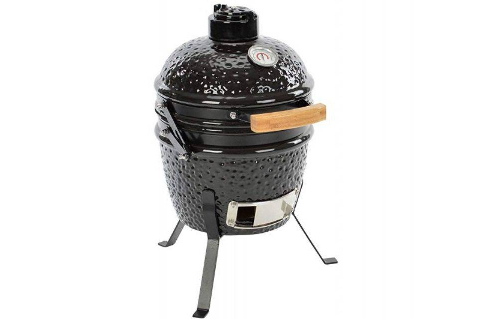 Landmann Mini Kamado Barbecue