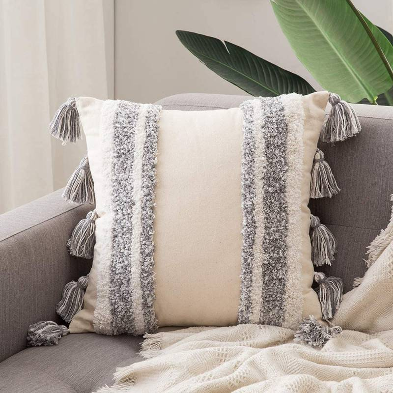 Ourdoor must haves cushions