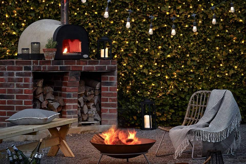 Outdoor Living Must Haves