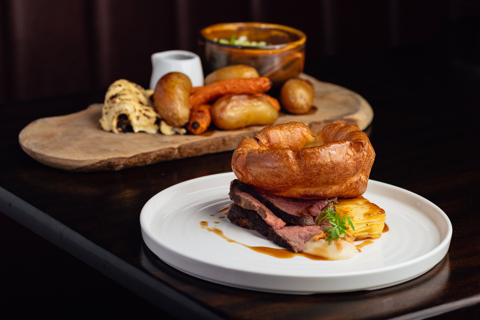 Silversmiths Sunday Lunch - Best Sunday lunch in Sheffield
