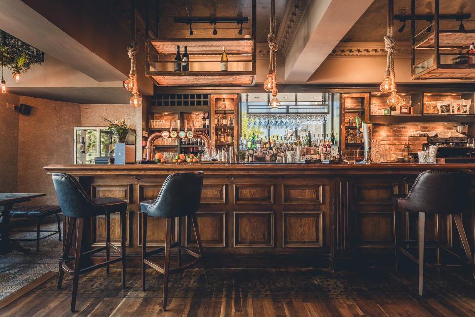 Bar Three's A Crowd Harrogate