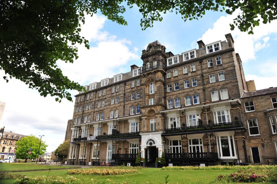Yorkshire Hotel Harrogate