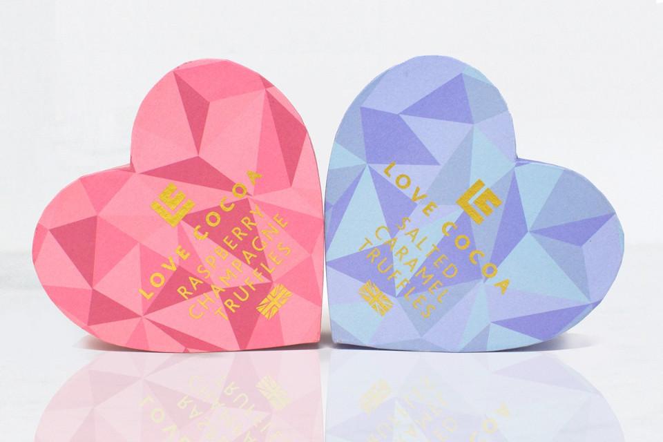 Love Cocoa Valentine's Day Gift Guide idea