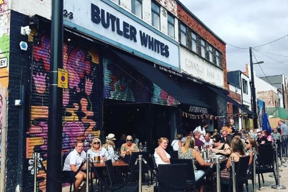 Butler Whites Hull re-opening April