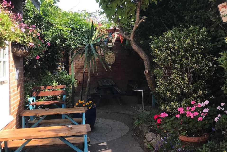 Kelham Island Tavern - Best beer gardens in Sheffield